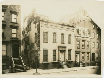 Brooklyn Abolitionists/In Pursuit of Freedom | Brooklyn Historical Society | Through Winter 2018