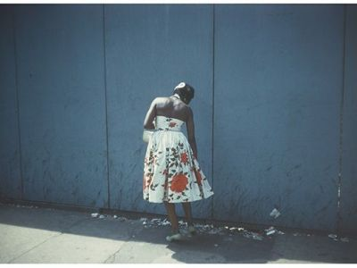 Garry Winogrand: Color | Brooklyn Museum | May 3 - Dec 8