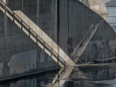 Ray Carofano Riverrun: Photographs of the LA River | DNJ | May 20 - Jul 1