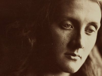 Julia Margaret Cameron @ the V&A, 28 Nov - 21 Feb  (2015)