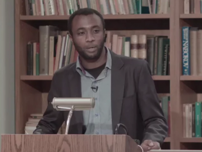 Scholar Emmanuel Iduma on Contemporary African Photography (2015)