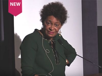 Carrie Mae Weems: Can an Artist Inspire Social Change? (2016)