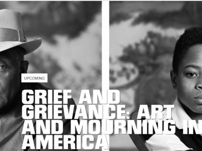 Grief and Grievance | New Museum of Contemporary Art |  Jan 27 - Jun 06