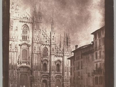 Paradise of Exiles: Early Photography in Italy | Met Museum Fifth Avenue | Mar 13 – Aug 13