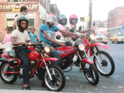 Jamel Shabazz: Sights in the City | United Photo Industries | May 04  - Jun 17