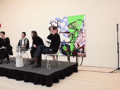 Saatchi Gallery Talk: New Directions in Contemporary Photography  (2011)