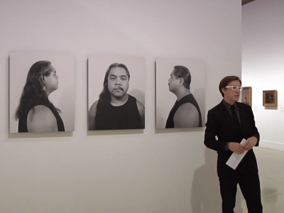 ArtStop: Identity in Contemporary Photography at the San Diego Museum of Art (2013)