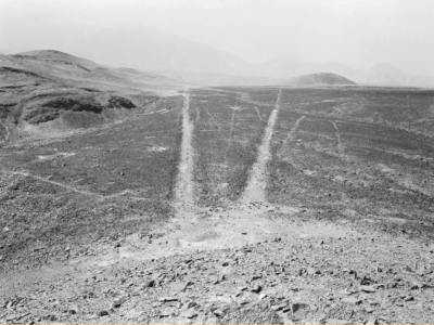 Edward Ranny, The Lines and The Andean Dessert Survey | Deborah Bell Photographs | Sep 13 - Nov 04