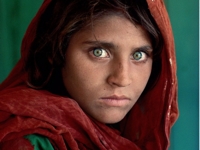 Steve McCurry: The Importance Of Elsewhere | Cavalier Galleries | Oct 18 - Nov 11