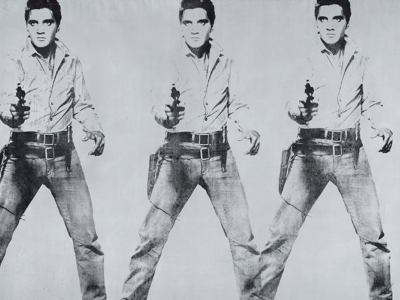 Andy Warhol: From A to B and Back Again | Whitney Museum of American Art | Nov 12 - Mar 31