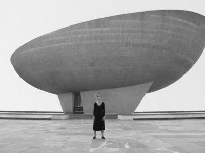 Shirin Neshat: Dreamers | Gladstone Gallery 24th St | May 19 - Jun 17
