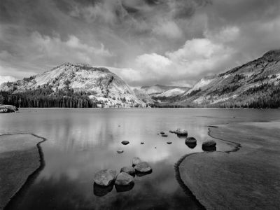 Ansel Adams, a Documentary (2002)