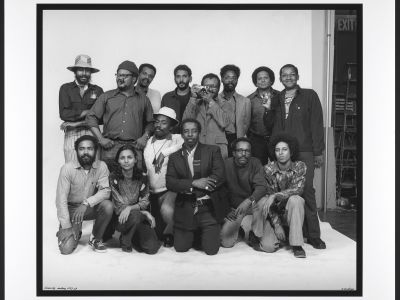 Working Together: The Photographers of the Kamoinge Workshop | Whitney Museum of American Art | Nov 21 - Mar 28
