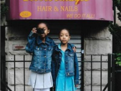 Jamel Shabazz: Crossing 125th | The Studio Museum in Harlem | Apr 20 – Aug 27