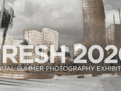 Fresh Annual Summer Exhibiton | Klompching Gallery | Online