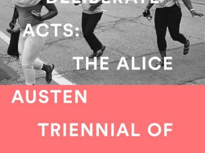 Deliberate Acts: The Alice Austen Triennial of Photography | Alice Austen House Museum | Oct 05 - Dec 31