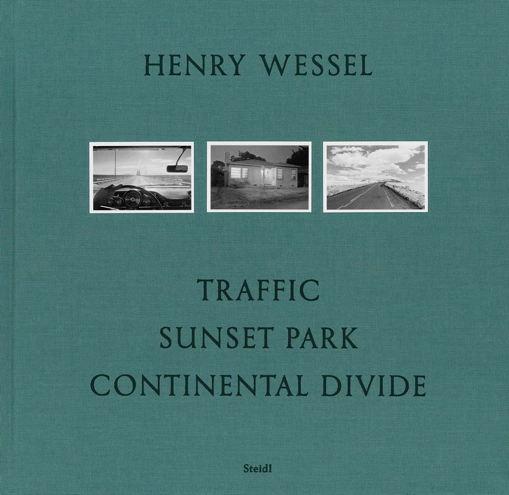 Book Review: Henry Wessel's Traffic, Sunset Park, Continental Divide